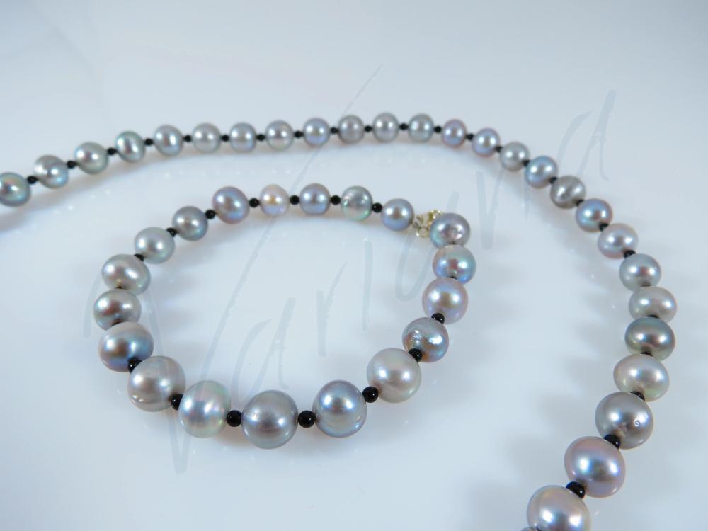 Set Black Pearl