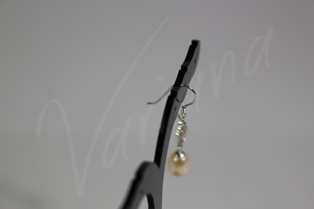 Cercei Perla si Zirconii